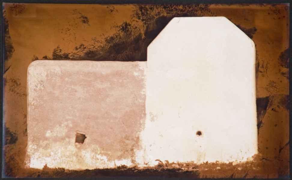 Marokkói sírok 3. 1985.