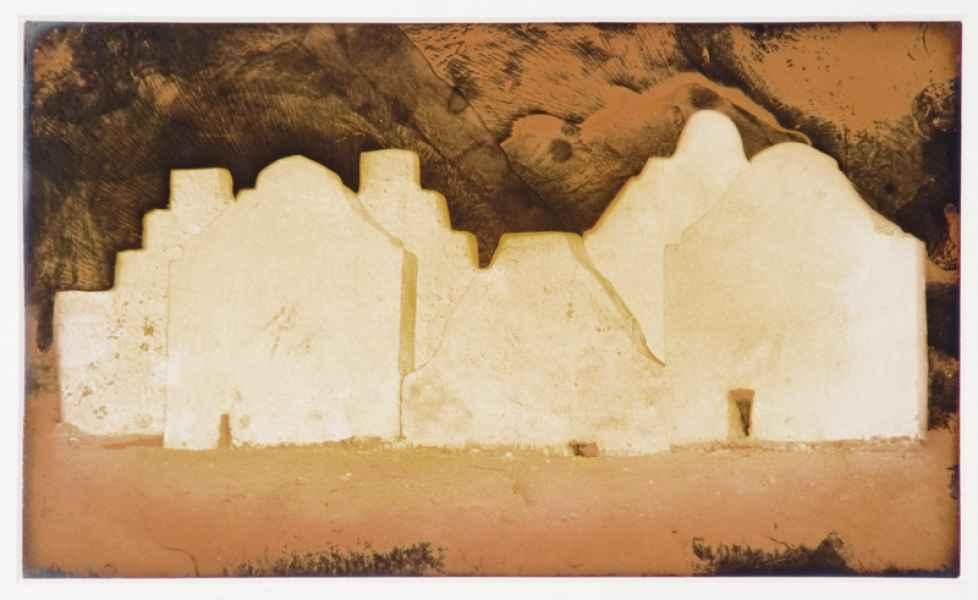 Marokkói sírok 7. 1985.