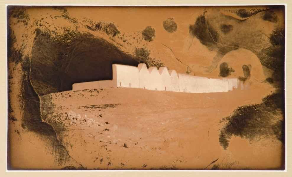 Marokkói sírok 8. 1985.