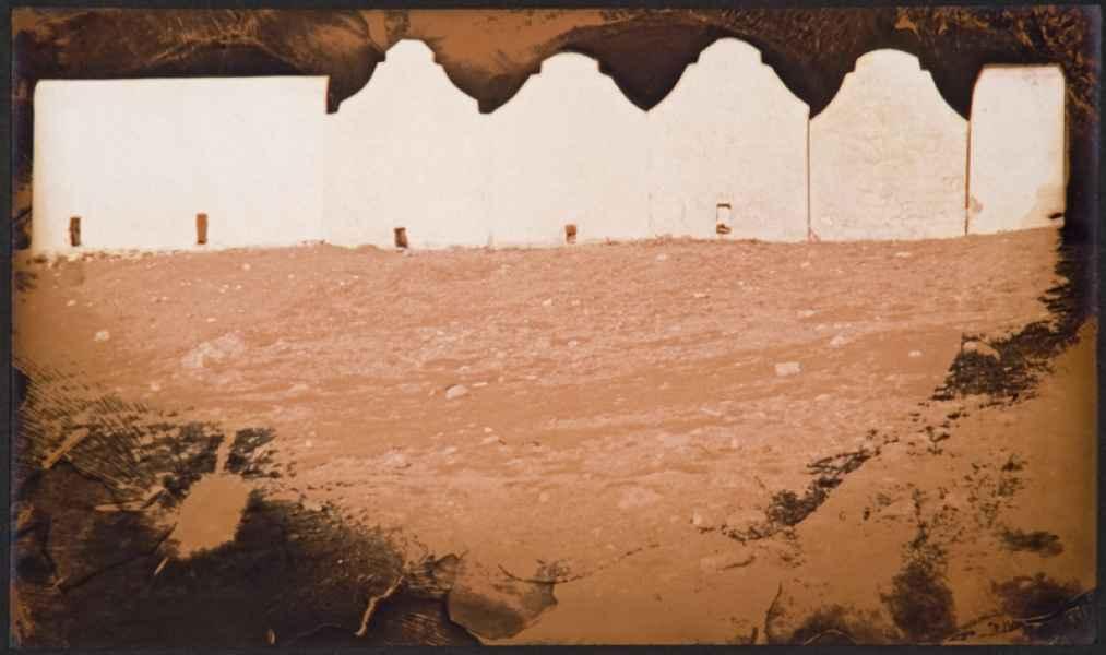 Marokkói sírok 9. 1985.