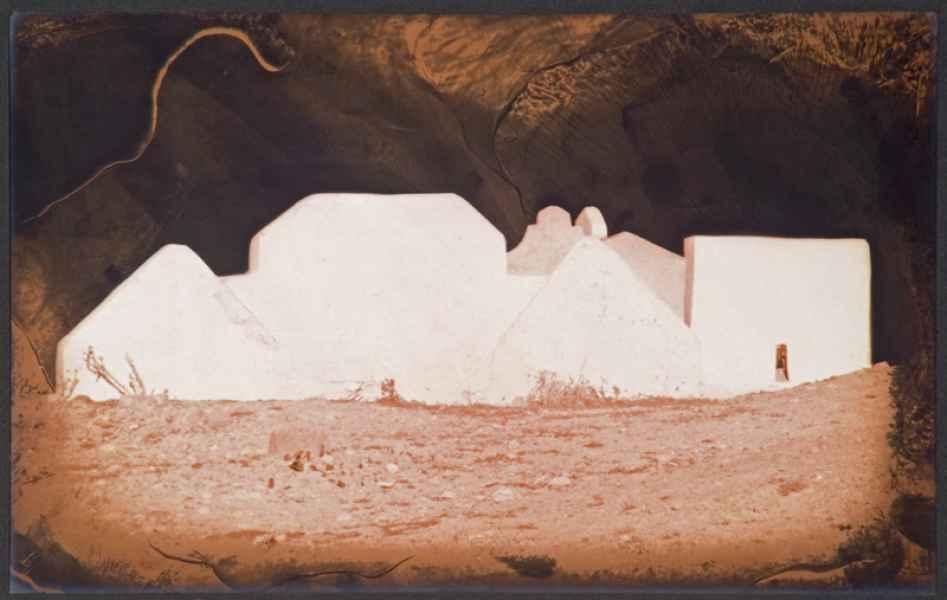 Marokkói sírok 10. 1985.