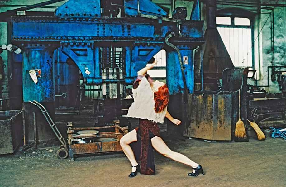 Ipari környezet 17. 2001.