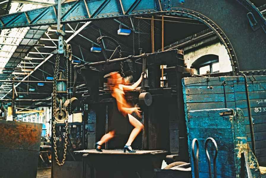 Ipari környezet 19. 2001.