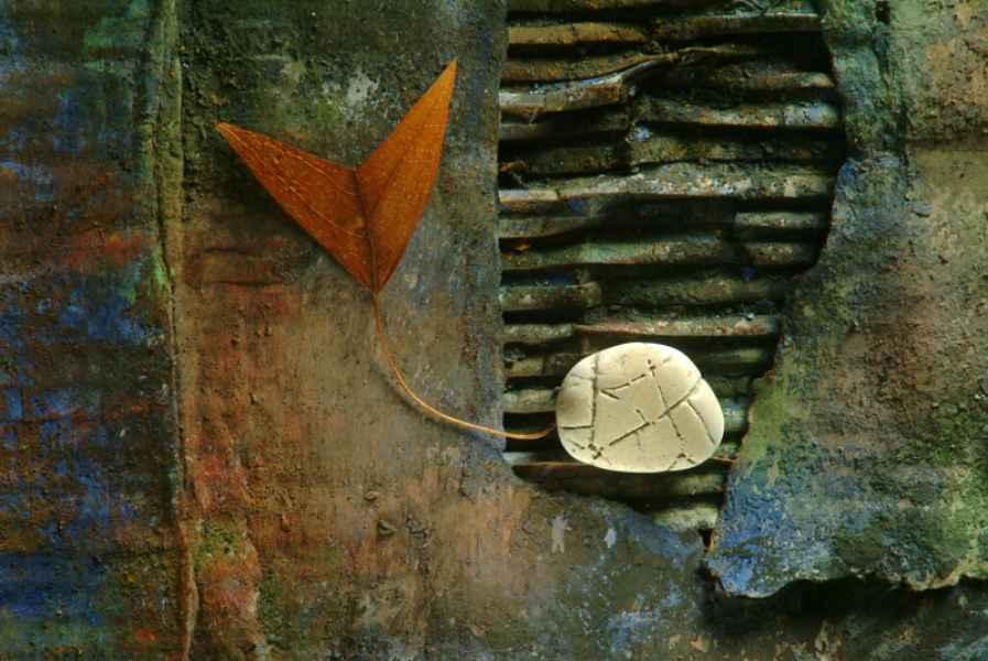 Válogatás a természet elemeiből 54.a. 2005.
