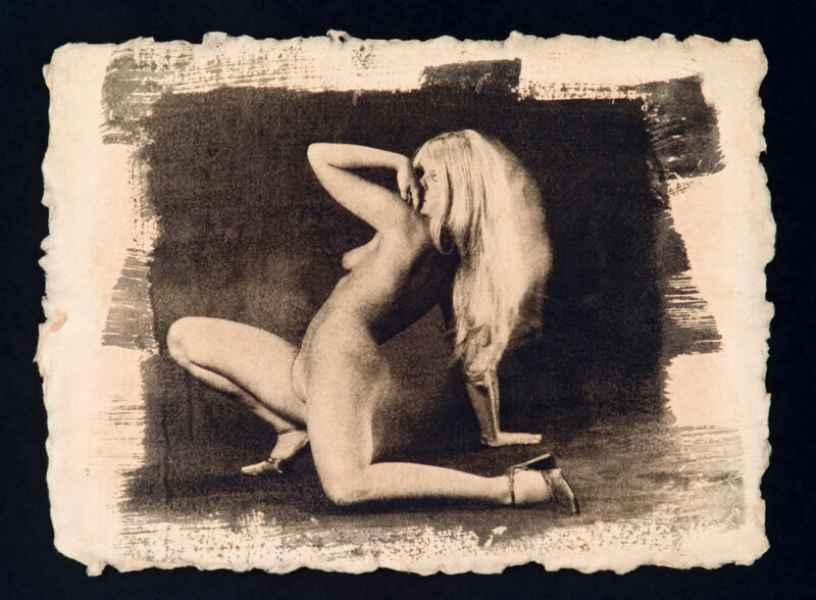 Erotikus akt a. 2002.