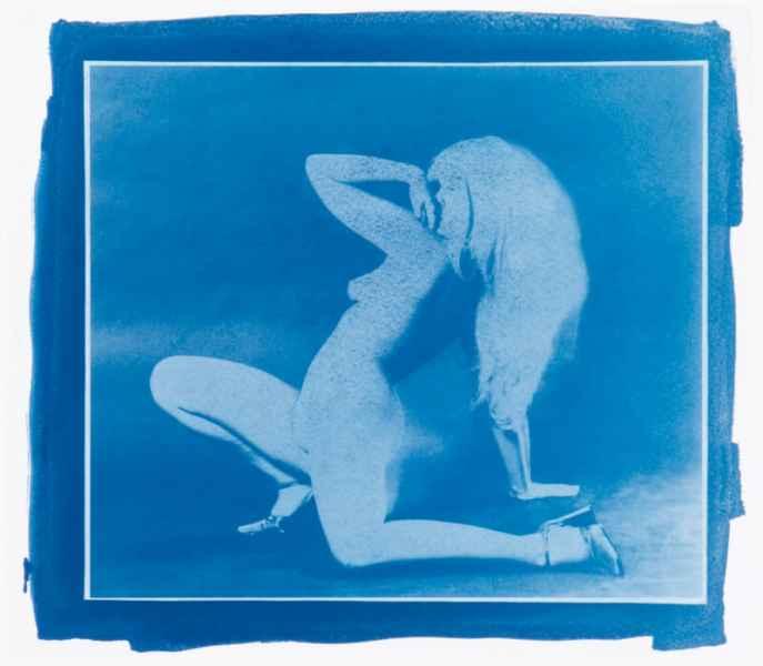 Erotikus akt b. 2002.