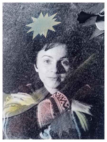 Lányportré 2002.